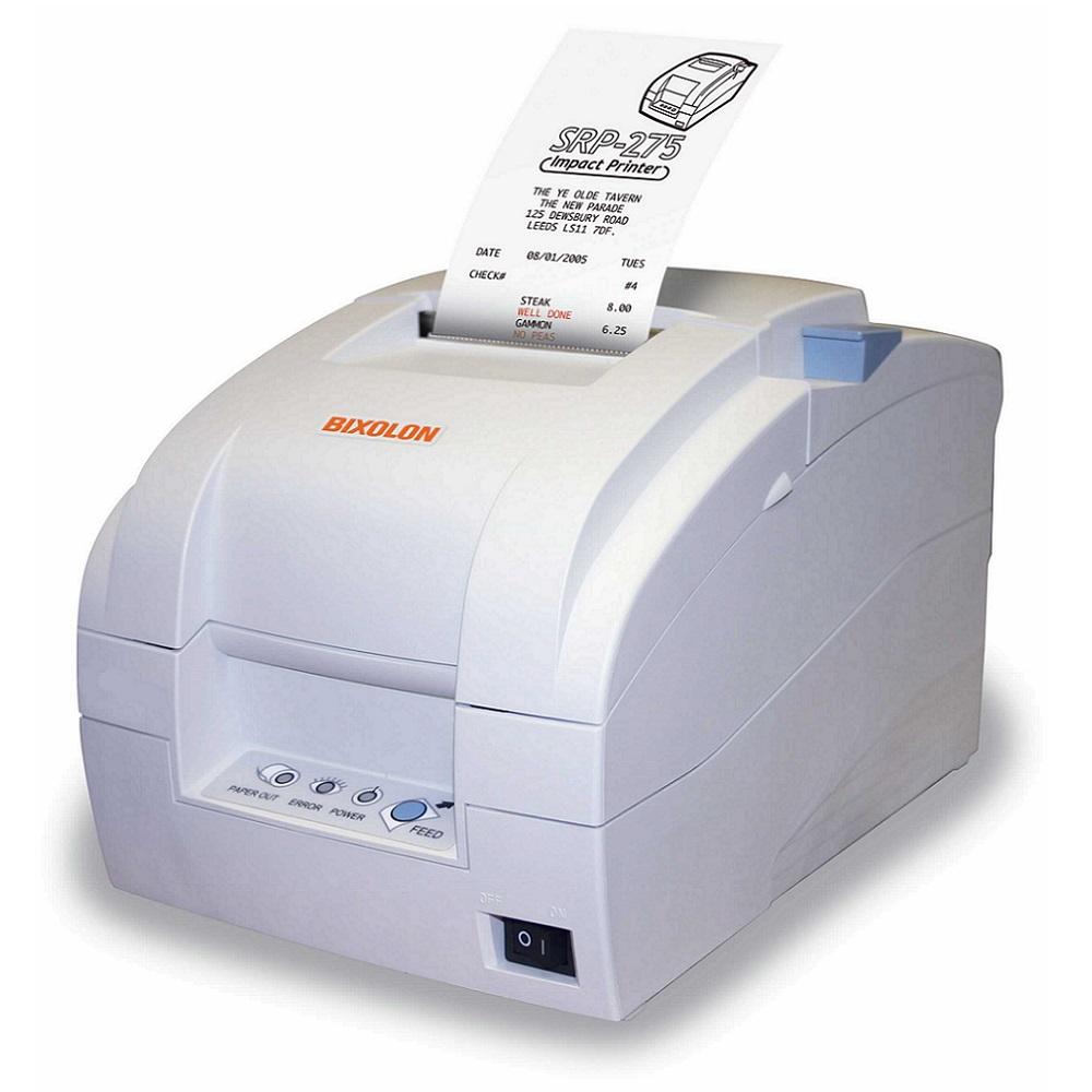 Bixolon SRP-275III COG Receipt Printer