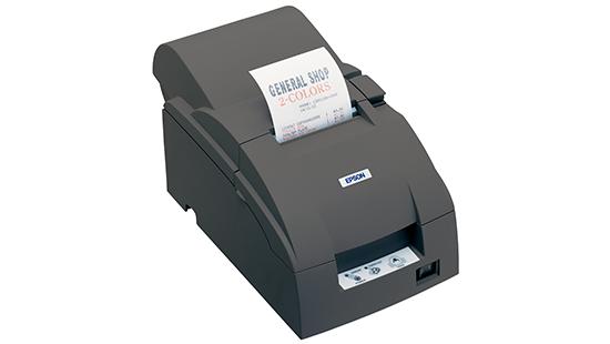 Epson TM-U220A POS Printer