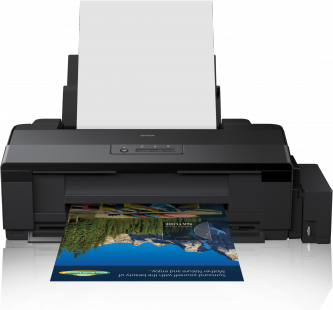 EcoTank L1800 Single Function InkTank A3 Photo Printer