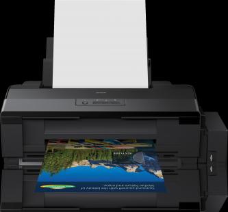 EcoTank L1800 Single Function InkTank A3 Photo Printer