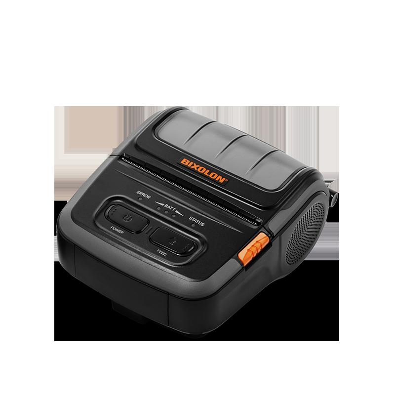 BIXOLON SPP-R310BK 3 inch Mobile Receipt Printer