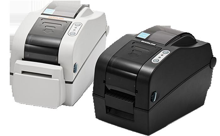 SLP-TX220 2 inch Thermal Transfer Desktop Label Printer