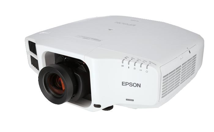 Epson EB-G7100 (XGA-WUXGA 5000-10000lm)