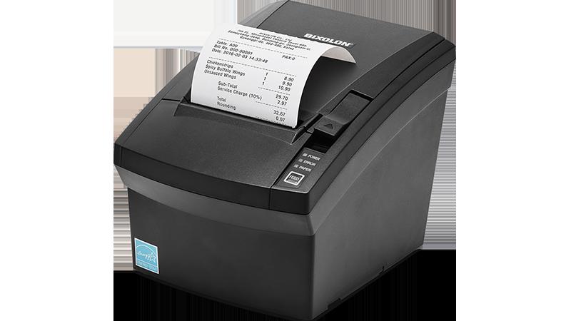 BIXOLON SRP-330IICOPK 3 inch POS Printer