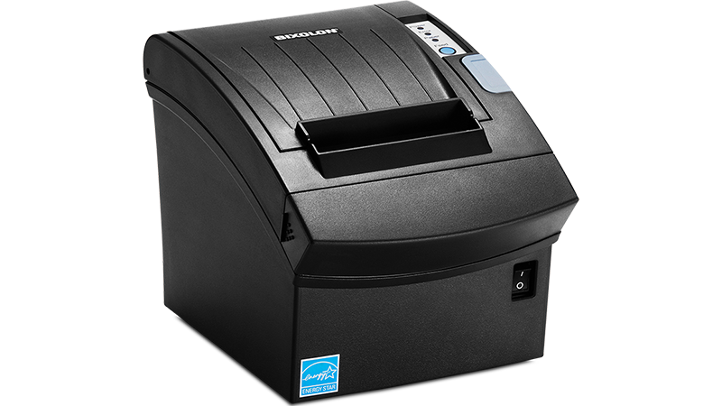 Bixolon SRP-350PLUSIIICOG Receipt Printer