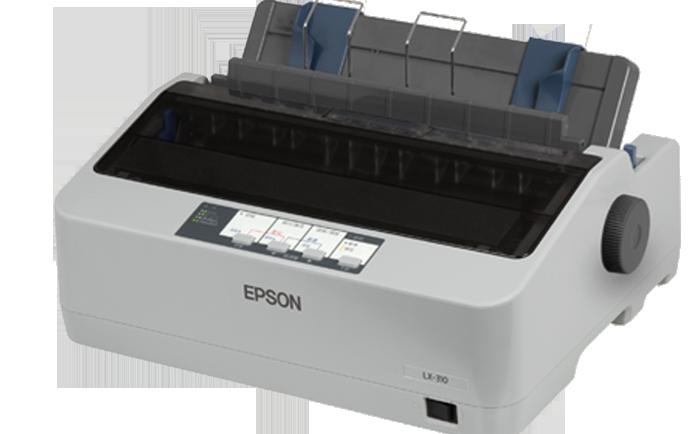 Epson LX-310 Dot Matrix Printer