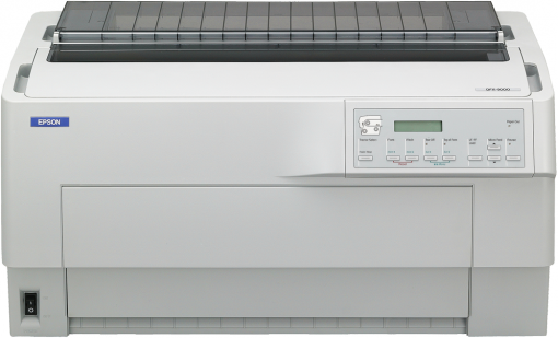 DFX-9000 Impact Printer