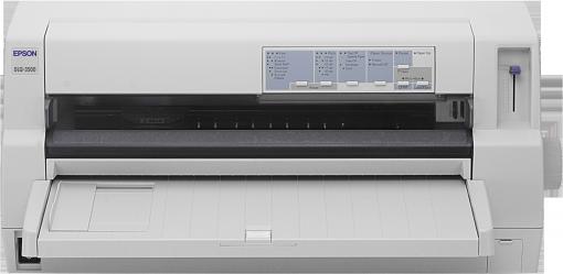 Epson DLQ-3500 Dot Matrix Printer