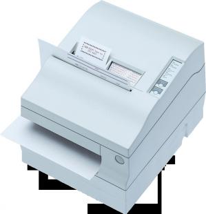 Epson U950  BOX PRINTER: Micr