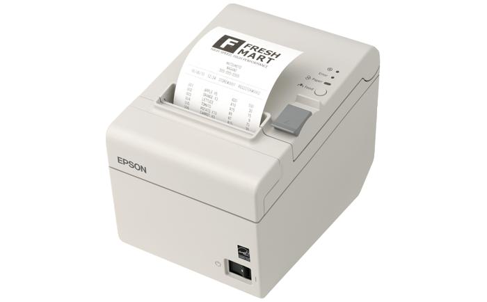 Epson TM-T82-Box Printer for POS