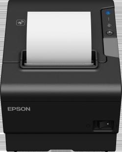 Epson OmniLink TM-T88VI Single-station Thermal Receipt Printer