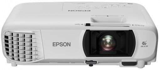 Epson Home Theater TW650 Full HD 1080P 3LCD Projector