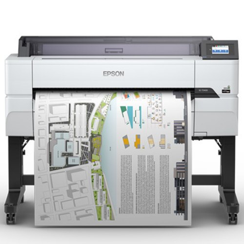 Epson SureColor SC-T5430M Multifunction Technical Printer