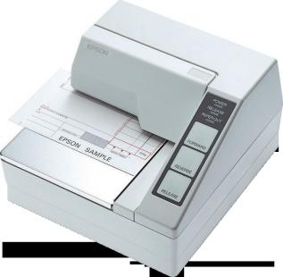 Epson TM-U295 Impact Dot Matrix Slip Printer