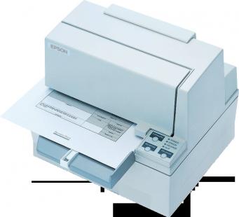 Epson TM-U590 Impact Dot Matrix Slip Printer