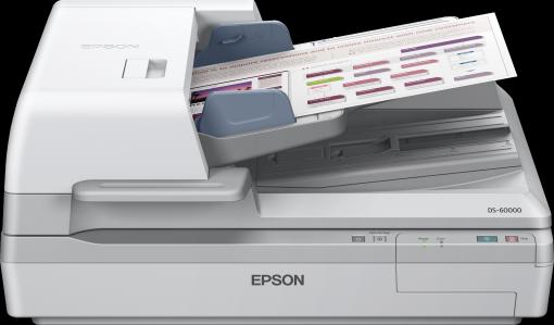Epson Workforce DS-60000 A3 document scanner