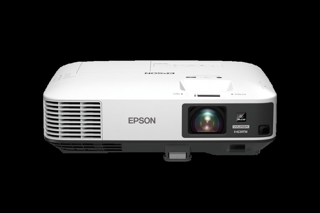 Epson EB-2265U WUXGA 3LCD Projector