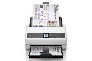 Epson WorkForce DS-970 A4 Duplex Sheet-fed Document Scanner