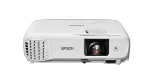 Epson EB-X39 XGA 3LCD Projector