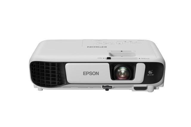 Epson EB-X41 XGA 3LCD Projector