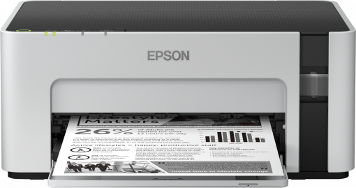 Epson EcoTank Monochrome M1120 Wi-Fi Ink Tank Printer